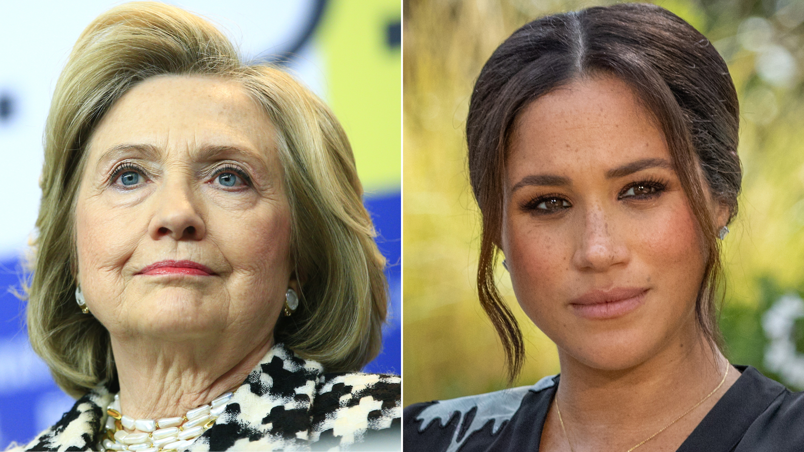 Hillary Clinton on Meghan and Harry's interview: Young women 'should not be forced into a mold that is no longer relevant'