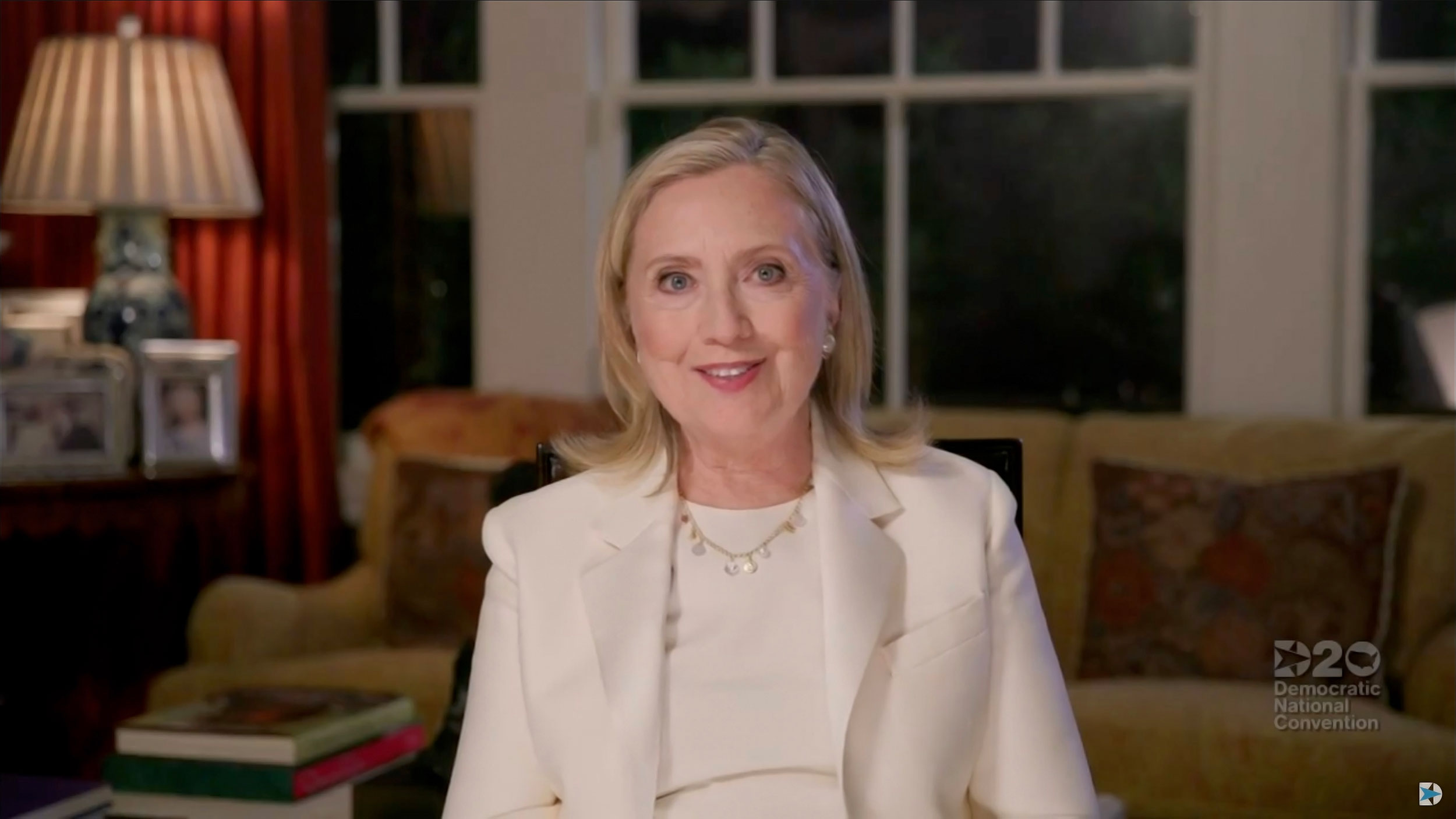 Hillary Clinton's new podcast to launch this month