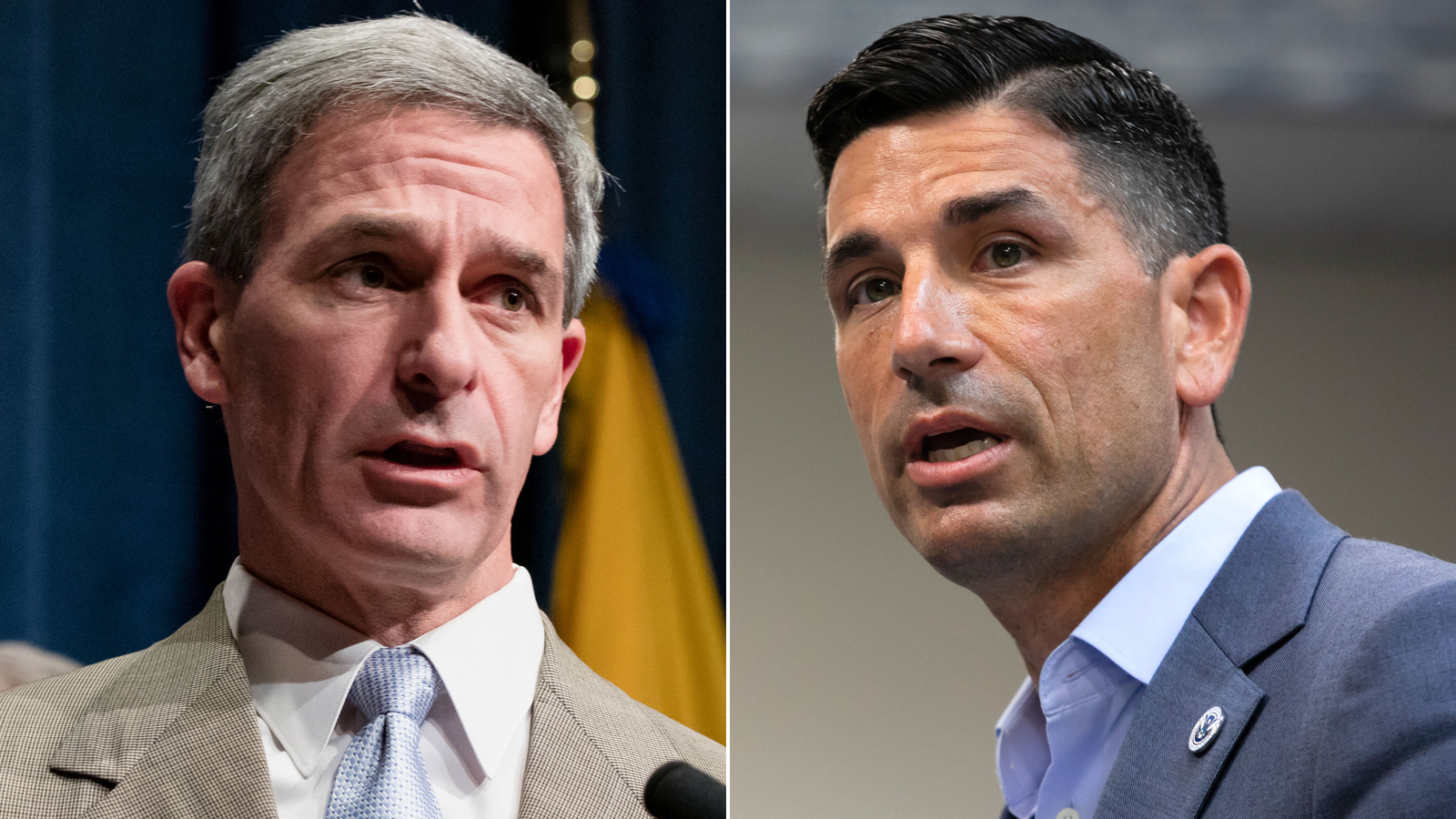 Appointments of Homeland Security leaders Wolf and Cuccinelli are 'invalid,' report says
