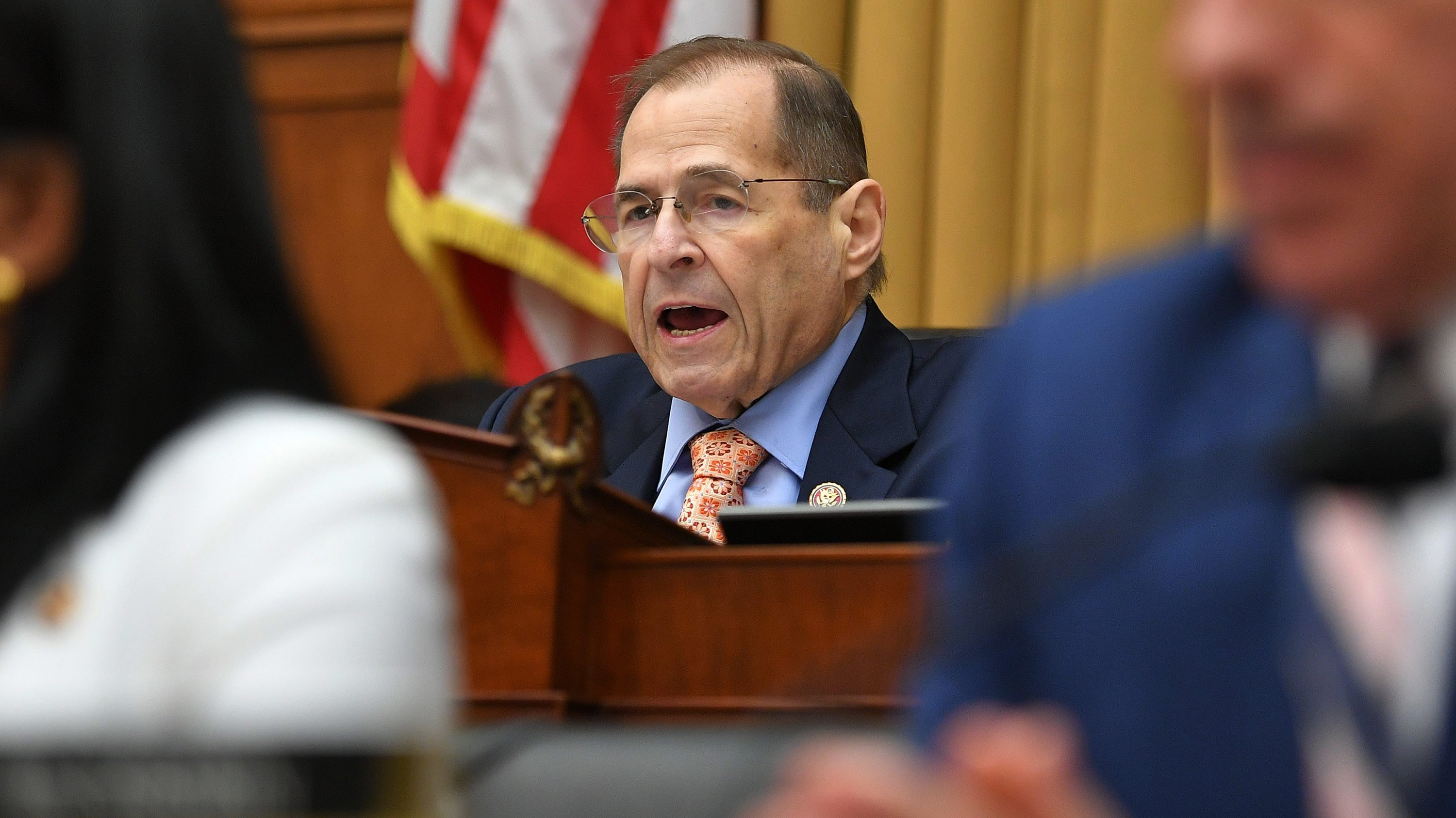 House approves resolution opposing Israel boycott movement in divisive vote