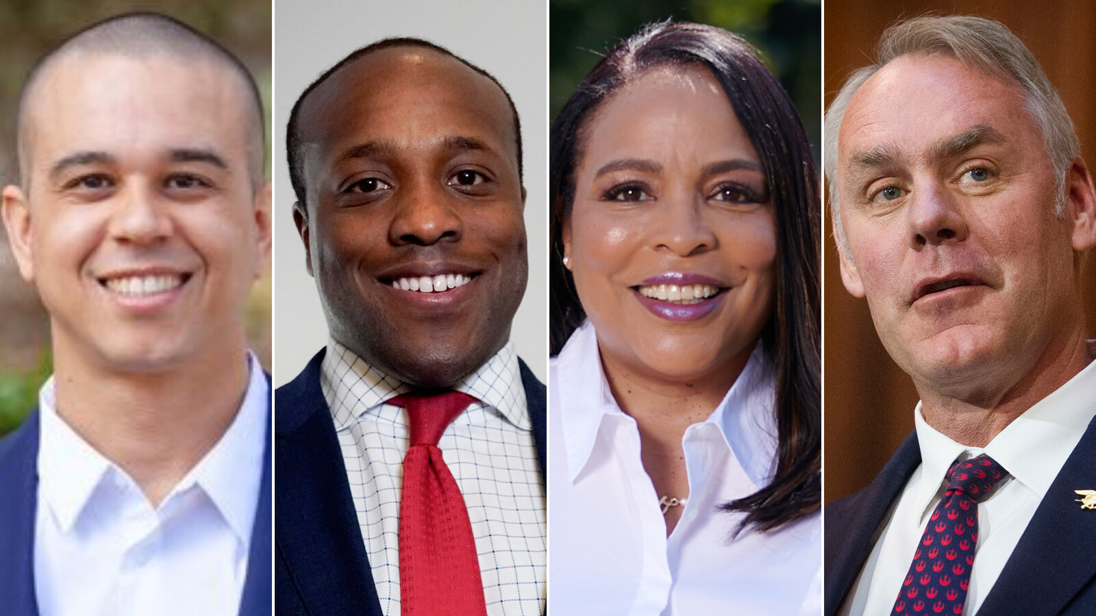 House candidates declare campaigns for districts that don't exist yet amid redistricting delays