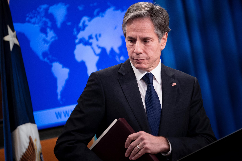 House Democrats press Blinken for more details about Afghan evacuation effort
