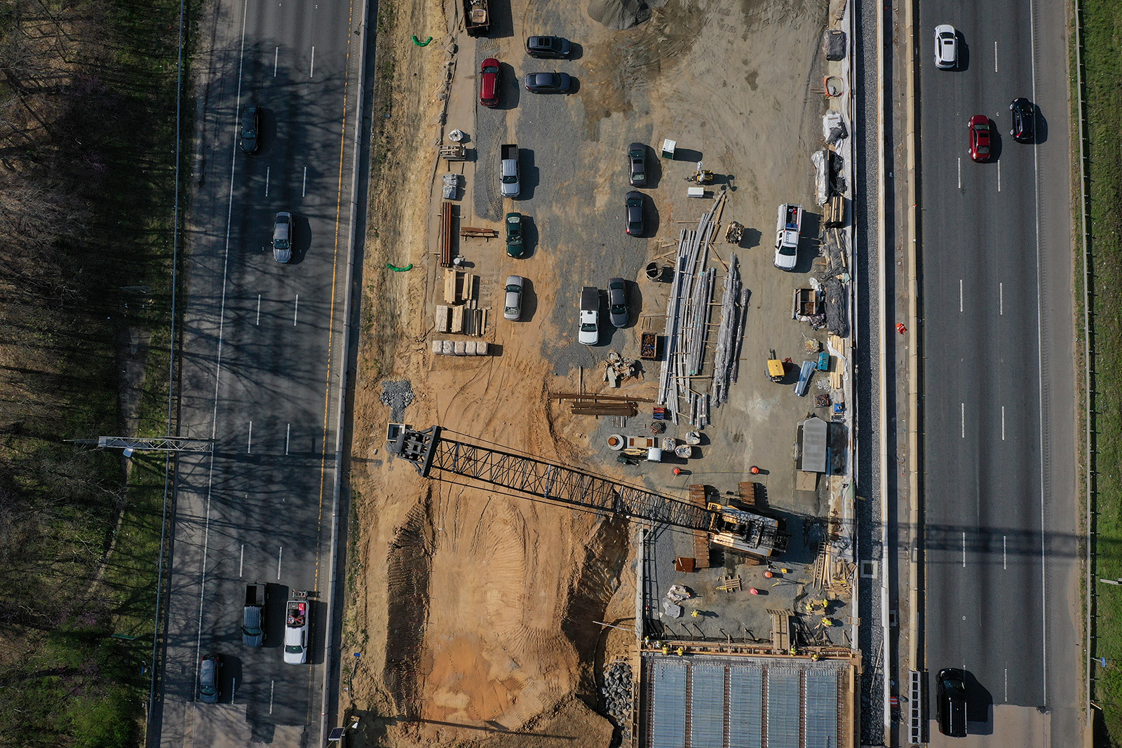 House passes $715 billion transportation and water infrastructure bill