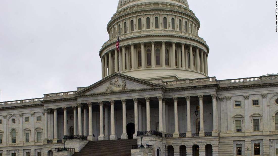 House passes bill aimed at fighting foreign influence in American elections