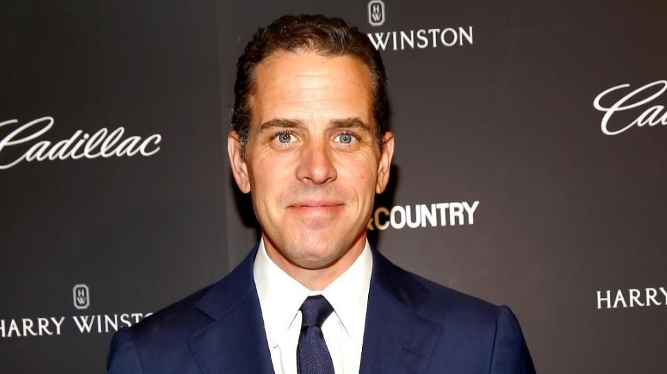 Arkansas woman claims in court filing DNA test confirms Hunter Biden fathered her child