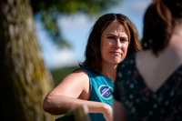 Super PAC spending more than $1 million backing Democratic challenger to Ernst