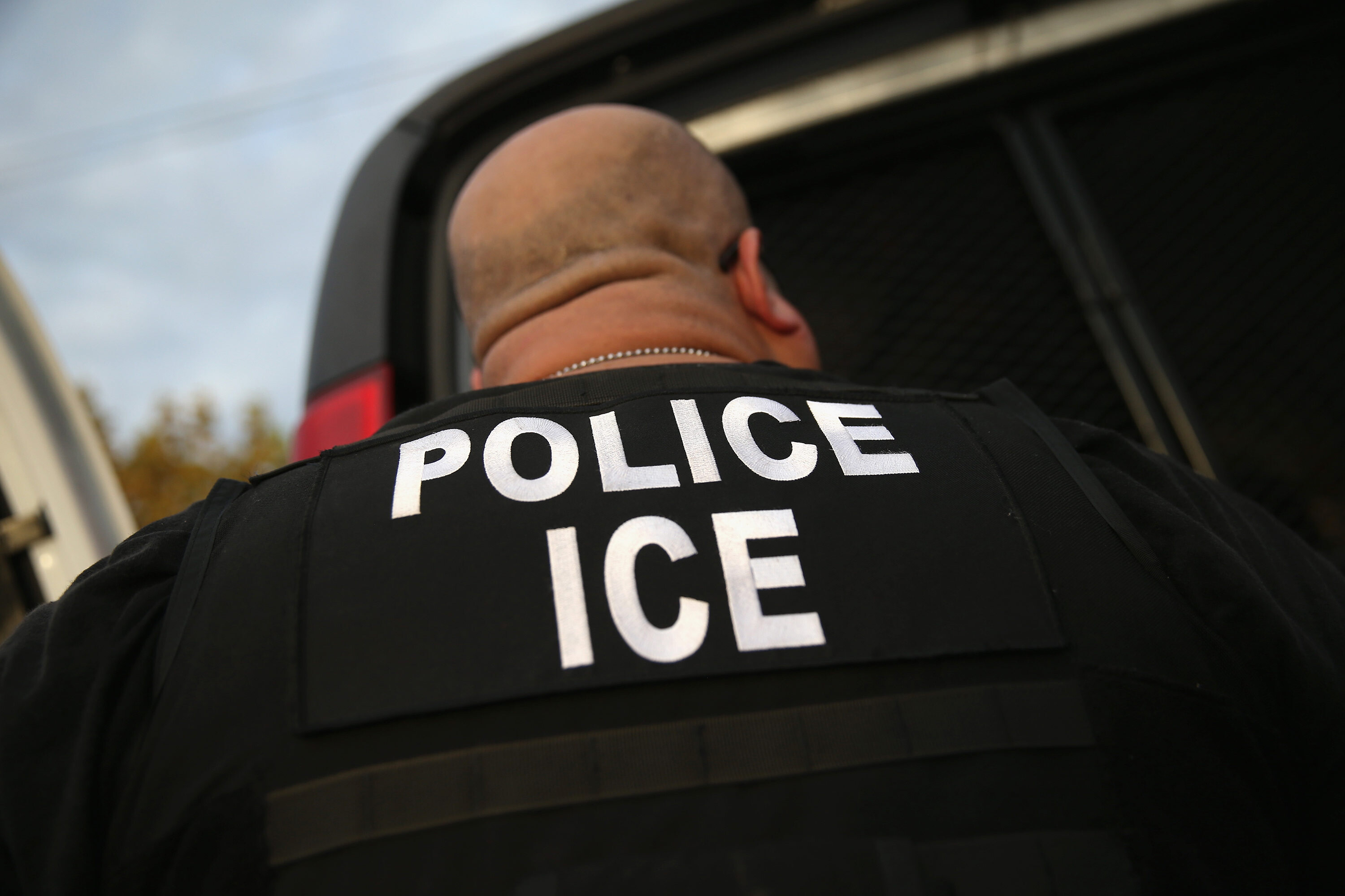 ICE to avoid arrest and deportation of undocumented victims of crime under new policy