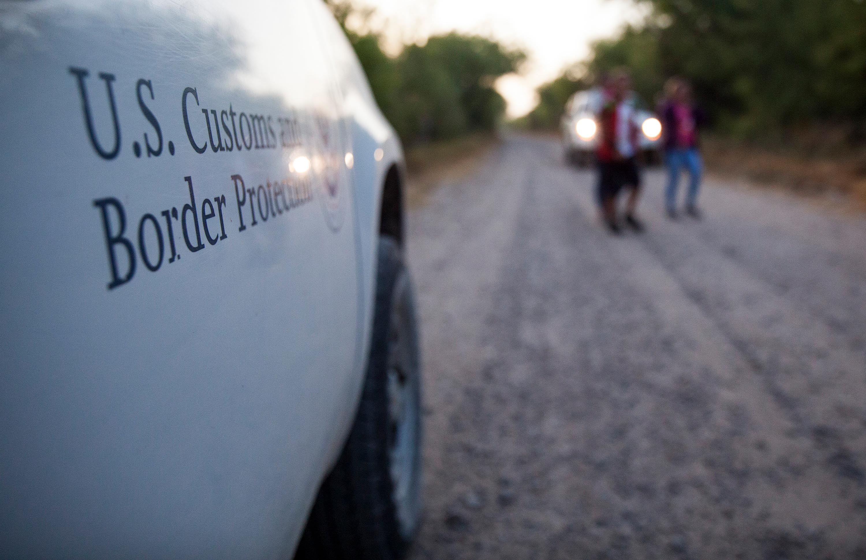 Exclusive: Unaccompanied kids being held by Border Patrol for 77 hours on average, internal documents show