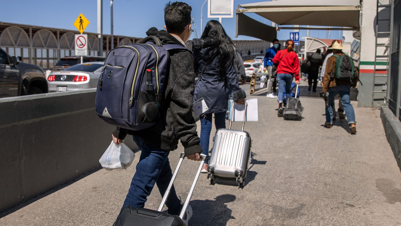 Justice Department eliminates Trump-era case quotas for immigration judges