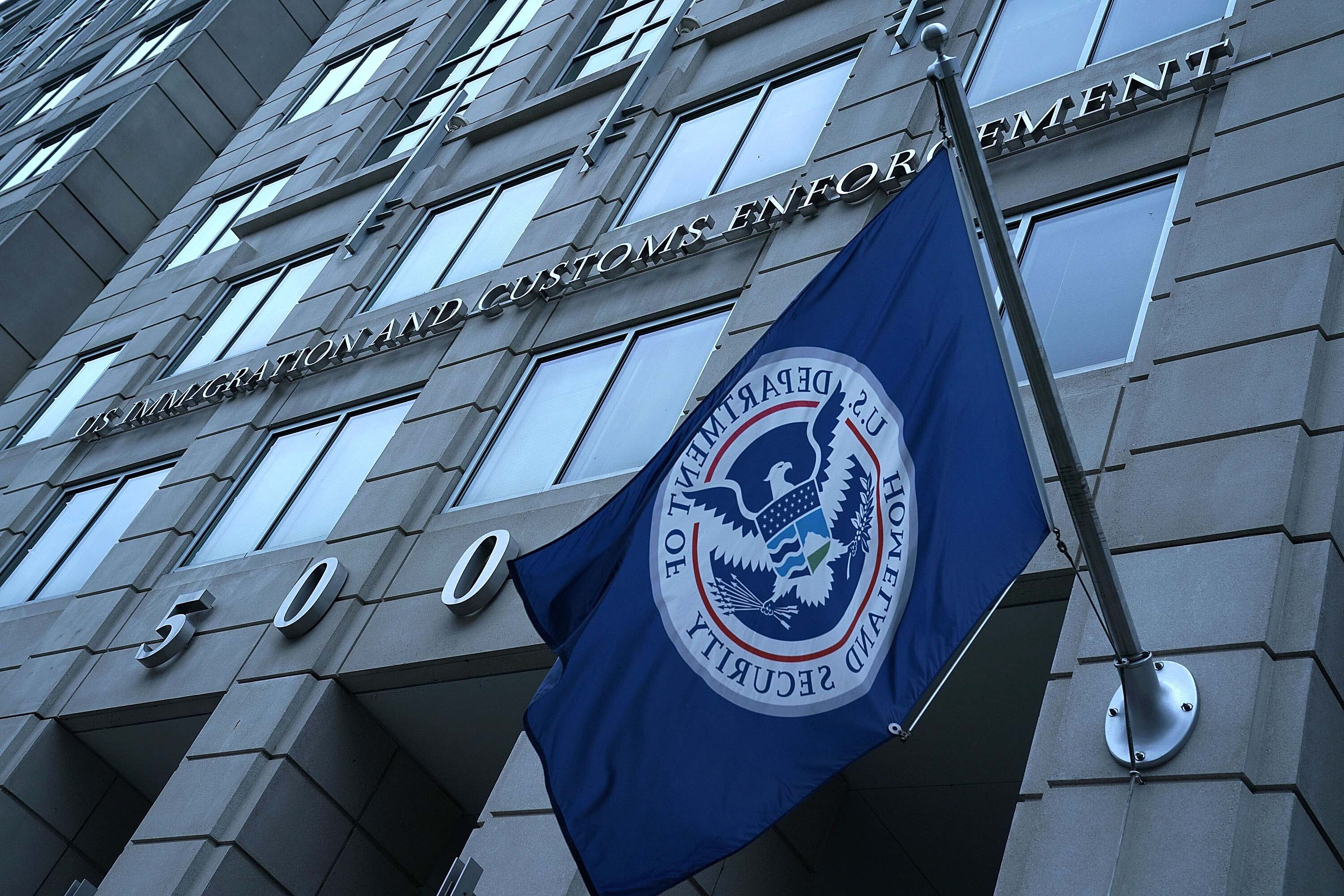 ICE issues new policy guidance discouraging detention of pregnant women