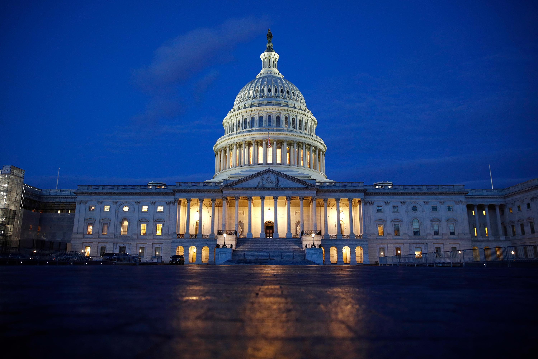 Washington's next week will be even wilder