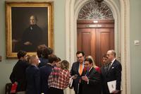 Senate impeachment trial: Trump's defense team aims to poke holes in Democratic case