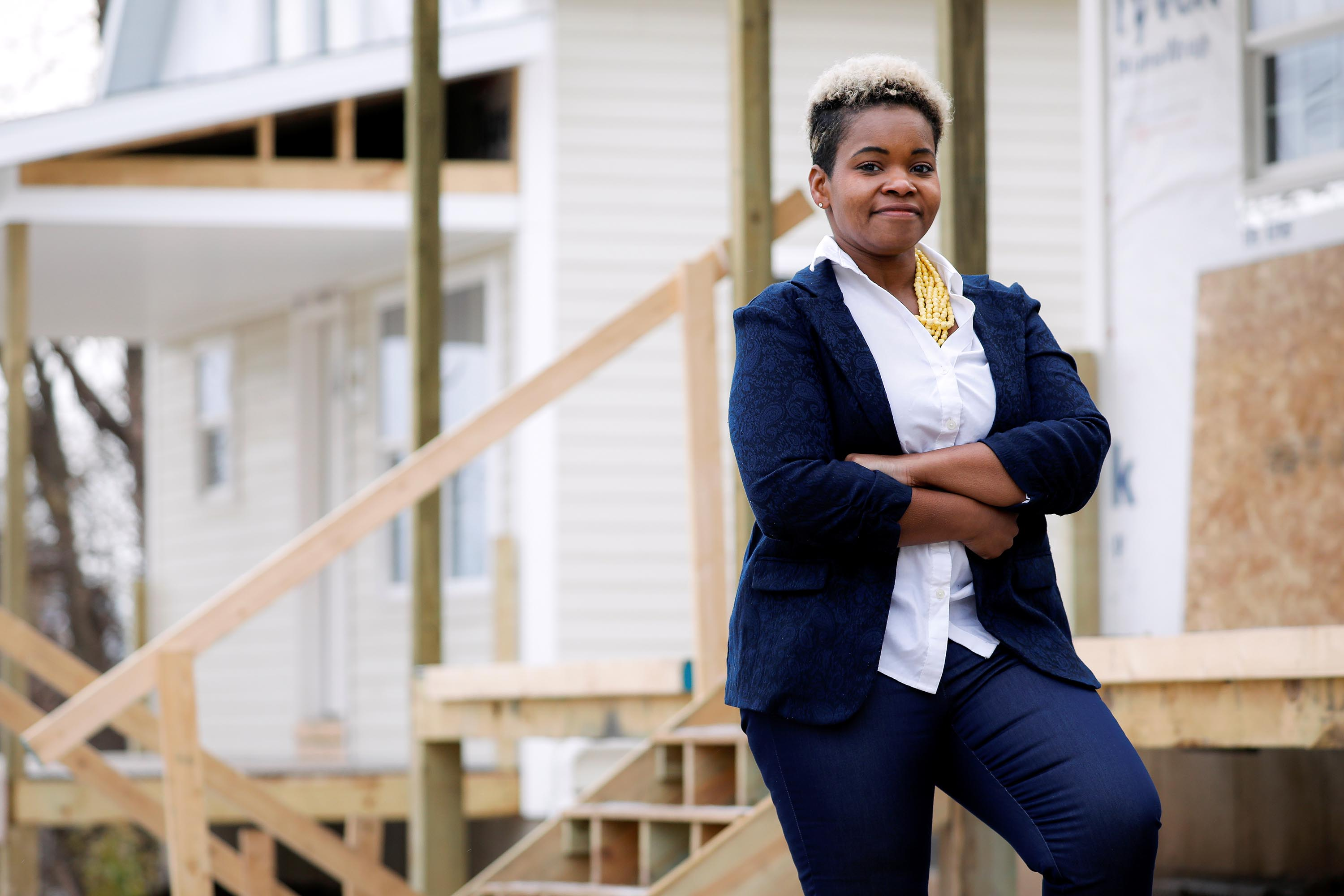 India Walton will defeat four-term incumbent in Buffalo mayoral primary, CNN projects