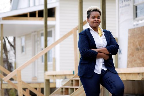 Image for India Walton will defeat four-term incumbent in Buffalo mayoral primary, CNN projects