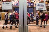 Iowa Democrats get green light for 'satellite caucuses' plan
