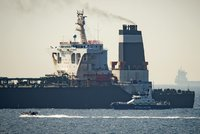 US makes last-ditch attempt to stop Iranian supertanker setting sail