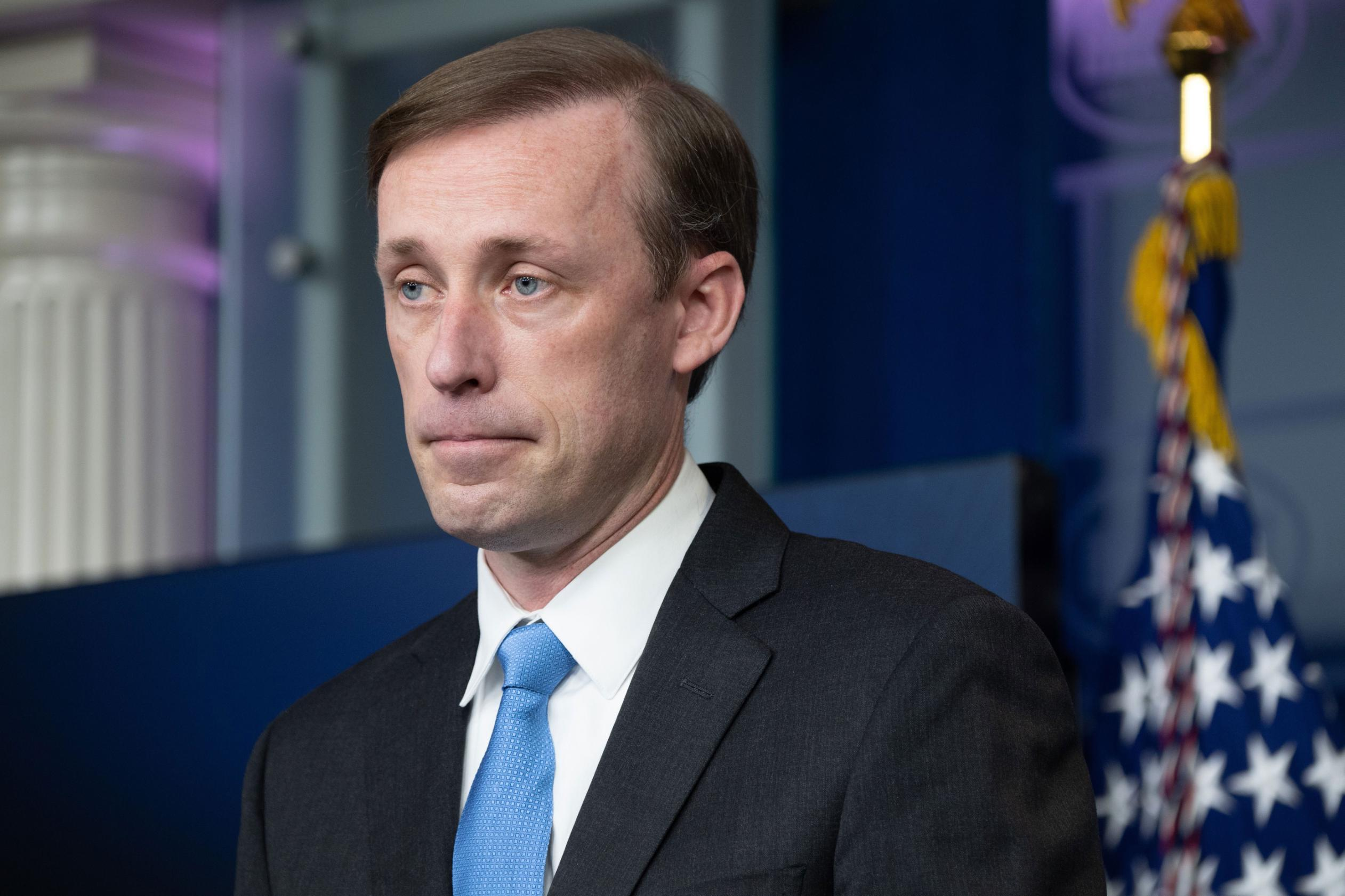 National security adviser: US preparing more Russia sanctions over Navalny poisoning and imprisonment