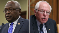 Clyburn to give influential Democratic presidential endorsement days before South Carolina primary