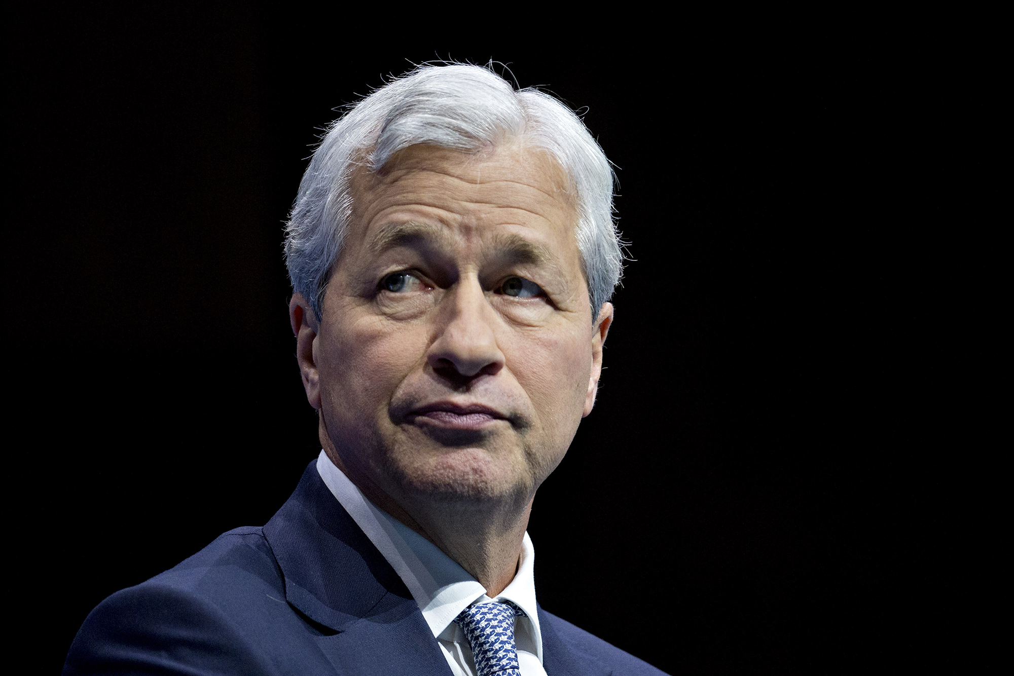 Jamie Dimon says 'American dream is fraying'