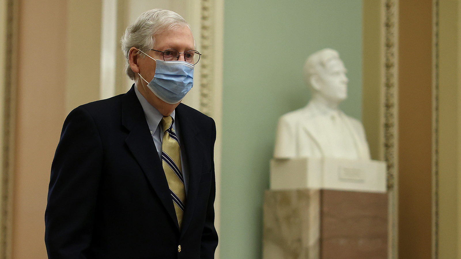 Resistance to January 6 commission grows among Senate Republicans
