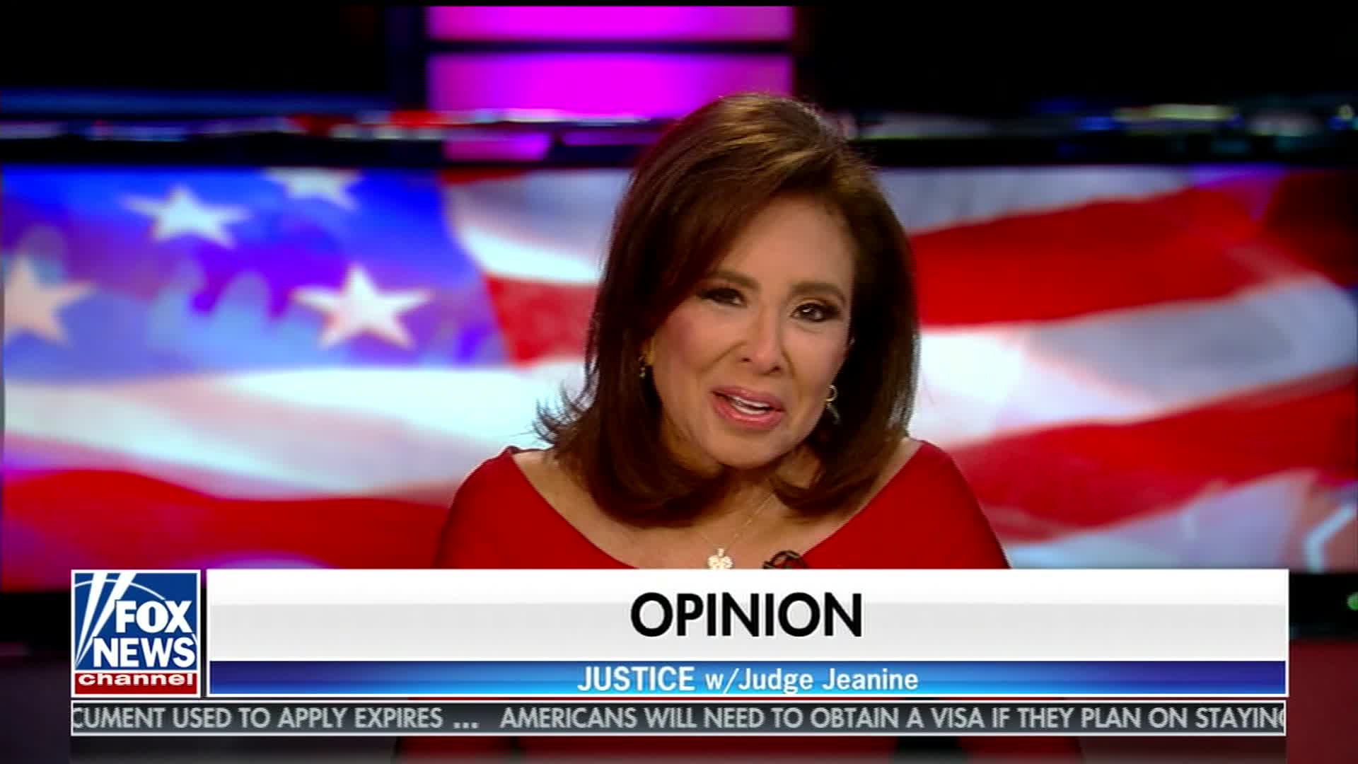 Fox News host Judge Jeanine lobbied Trump during his last few hours in office to pardon her ex-husband. It worked.