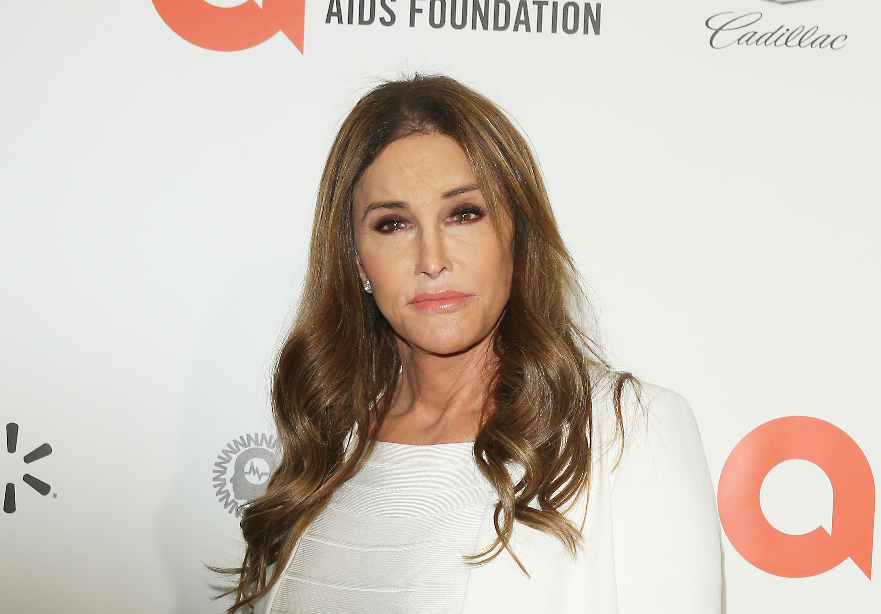 Caitlyn Jenner says she favors path to citizenship for California immigrants