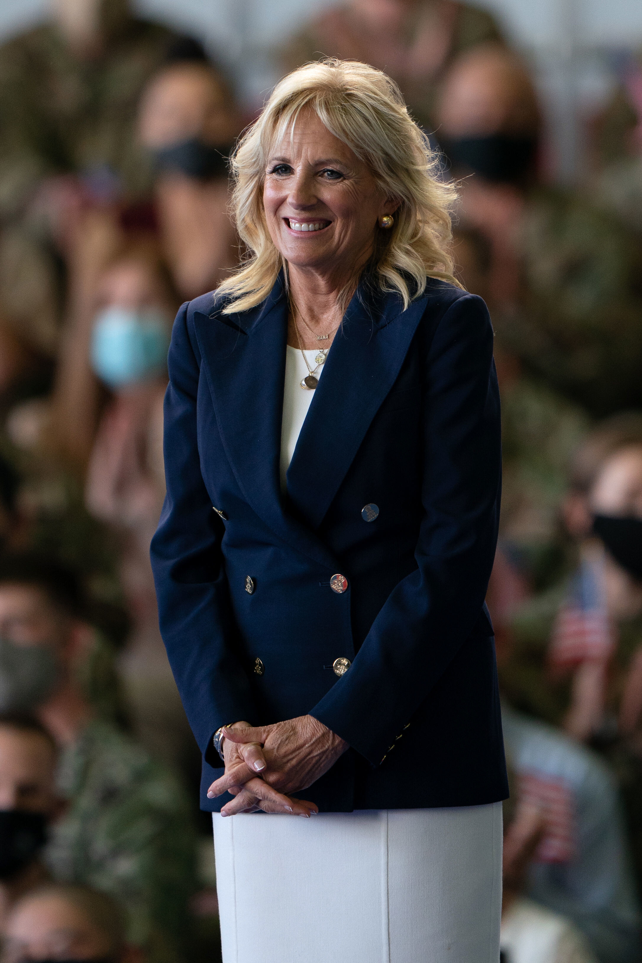 Jill Biden speaks candidly about being a first lady: 'Nothing can prepare you'