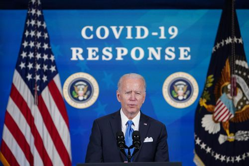 Image for How to watch Biden's first prime-time presidential address