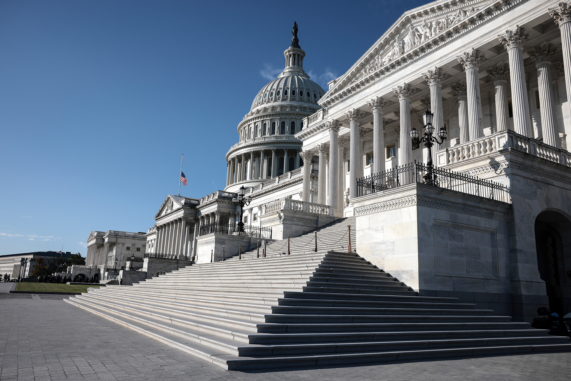 Democrats drive toward a scaled back $1.75 trillion spending agreement
