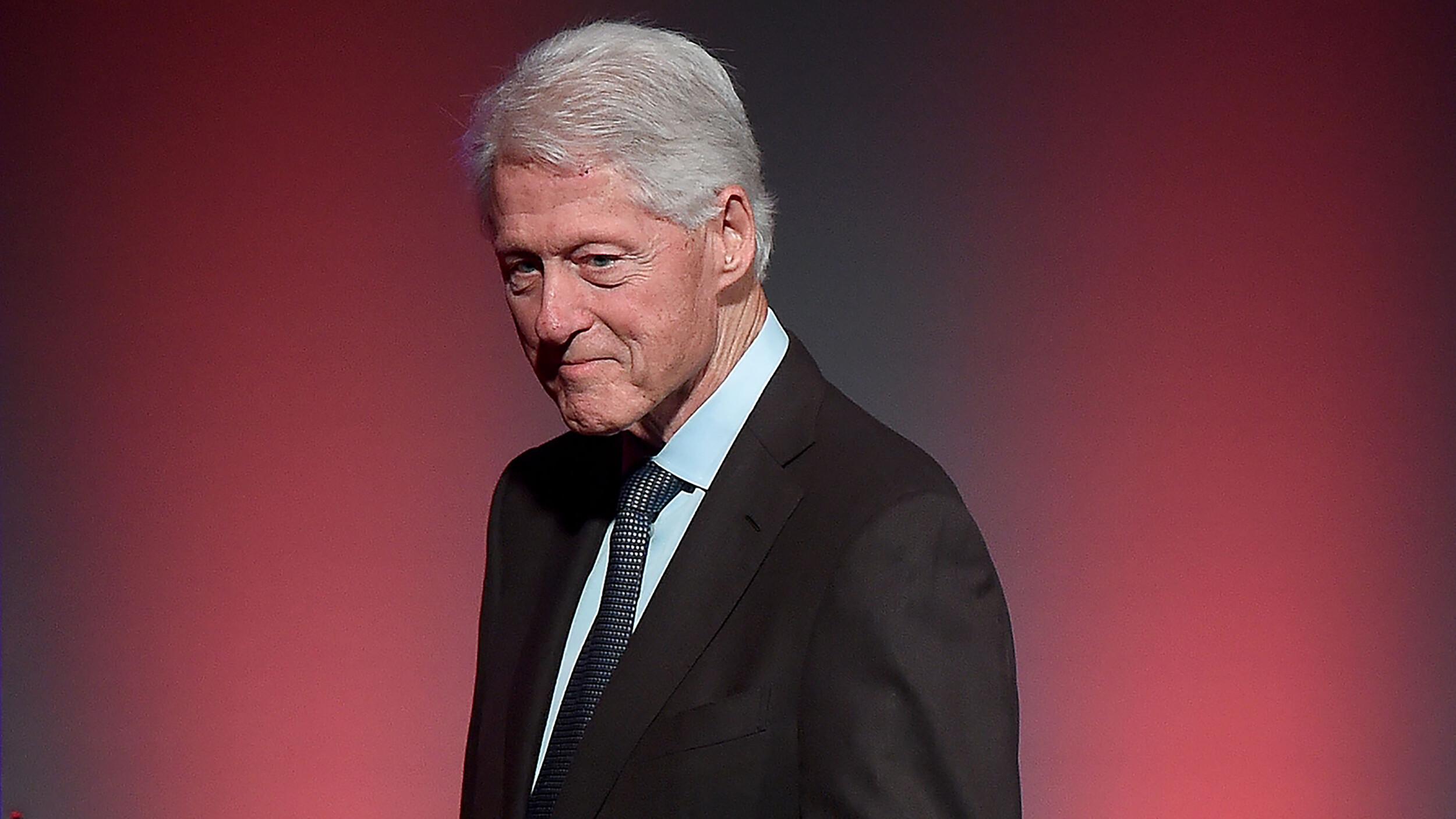 Biden speaks with Bill Clinton after former President's hospitalization