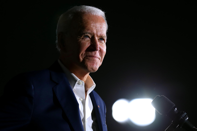 Joe Biden wins enough delegates to secure Democratic nomination