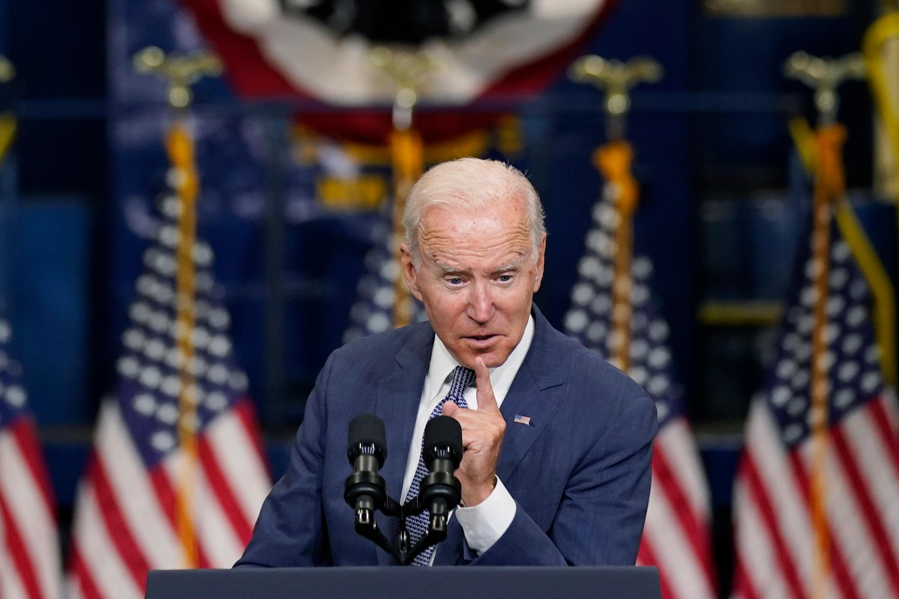 The search for creative solutions to the thorniest issues in Biden's agenda as deadline pressure kicks into high gear