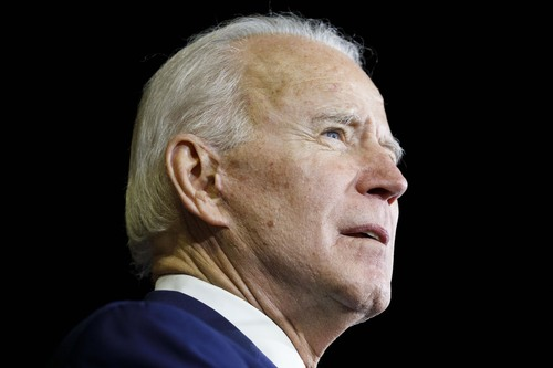 Image for Joe Biden narrows down his VP list, with Karen Bass emerging as one of several key contenders