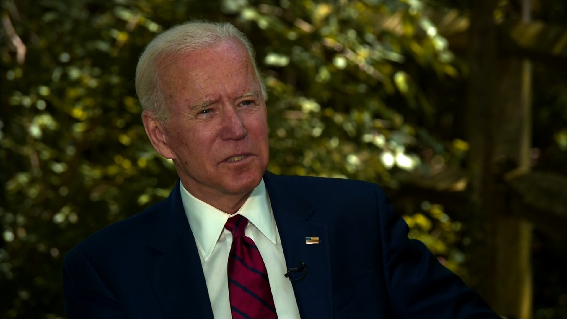 Biden says he hopes to name vice presidential pick around August 1