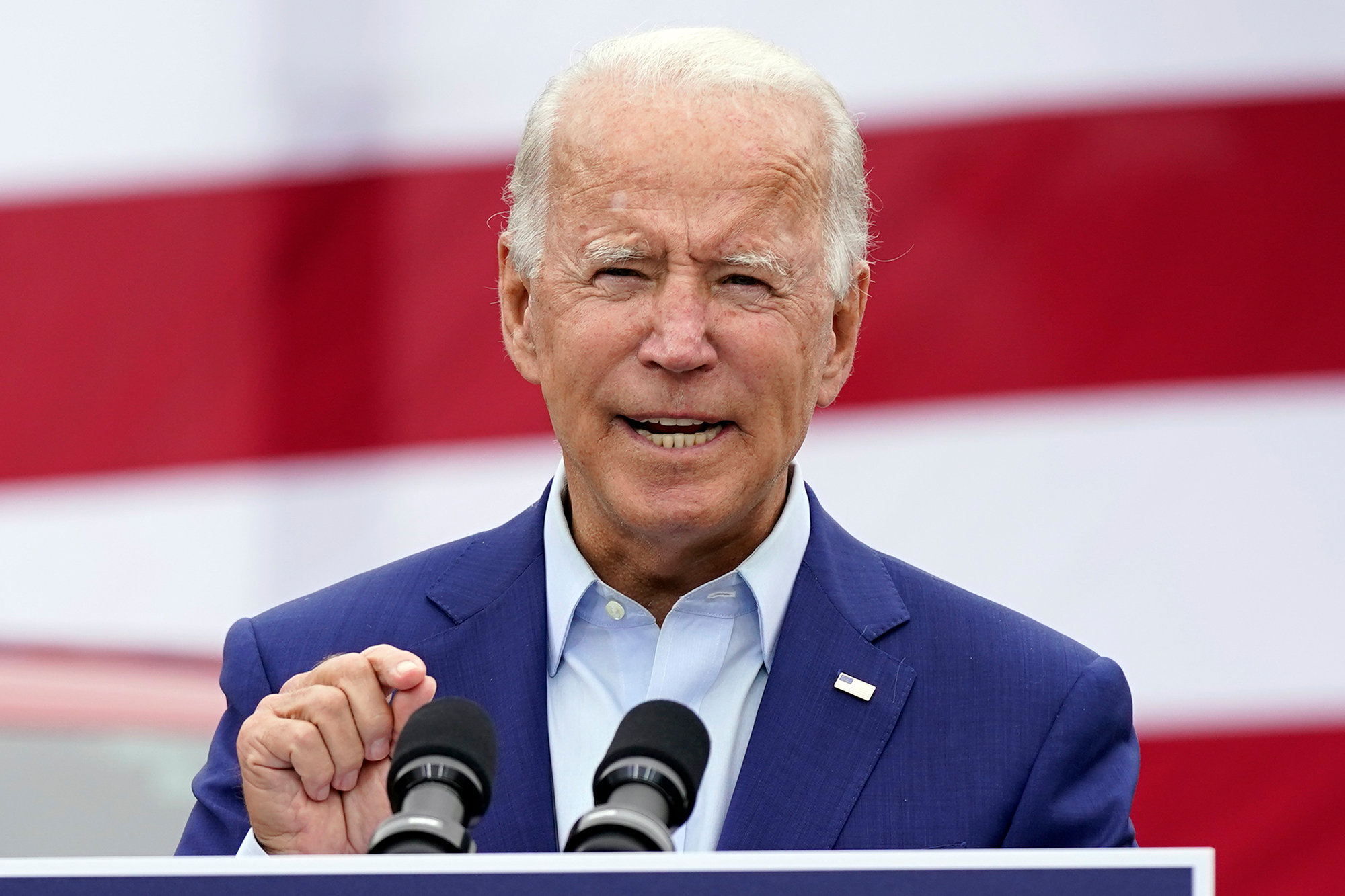 What to know about Joe Biden's policy proposals ahead of CNN's town hall