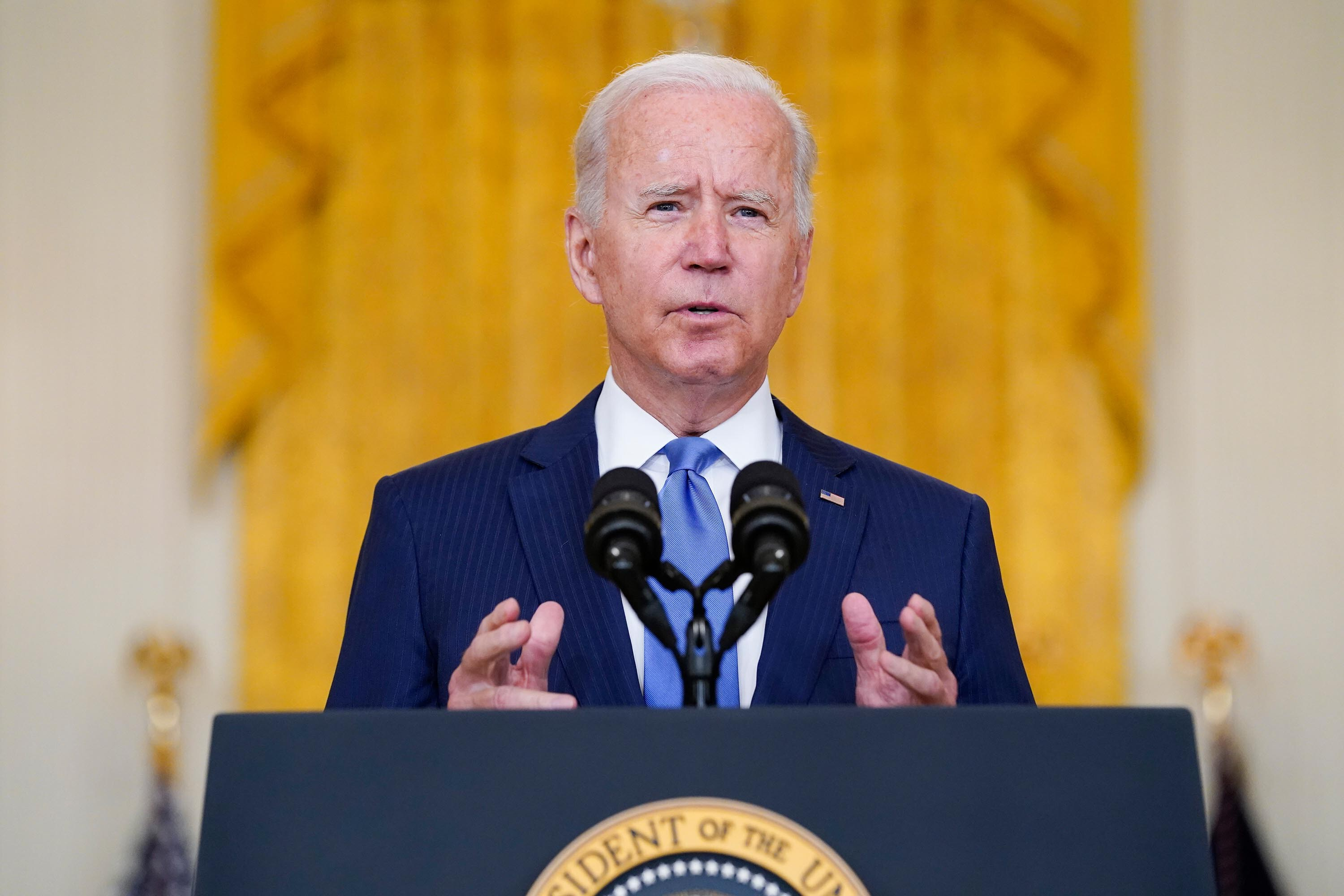 White House touts 'productive' meetings with Democratic leaders, moderates and progressives at critical moment for Biden's agenda