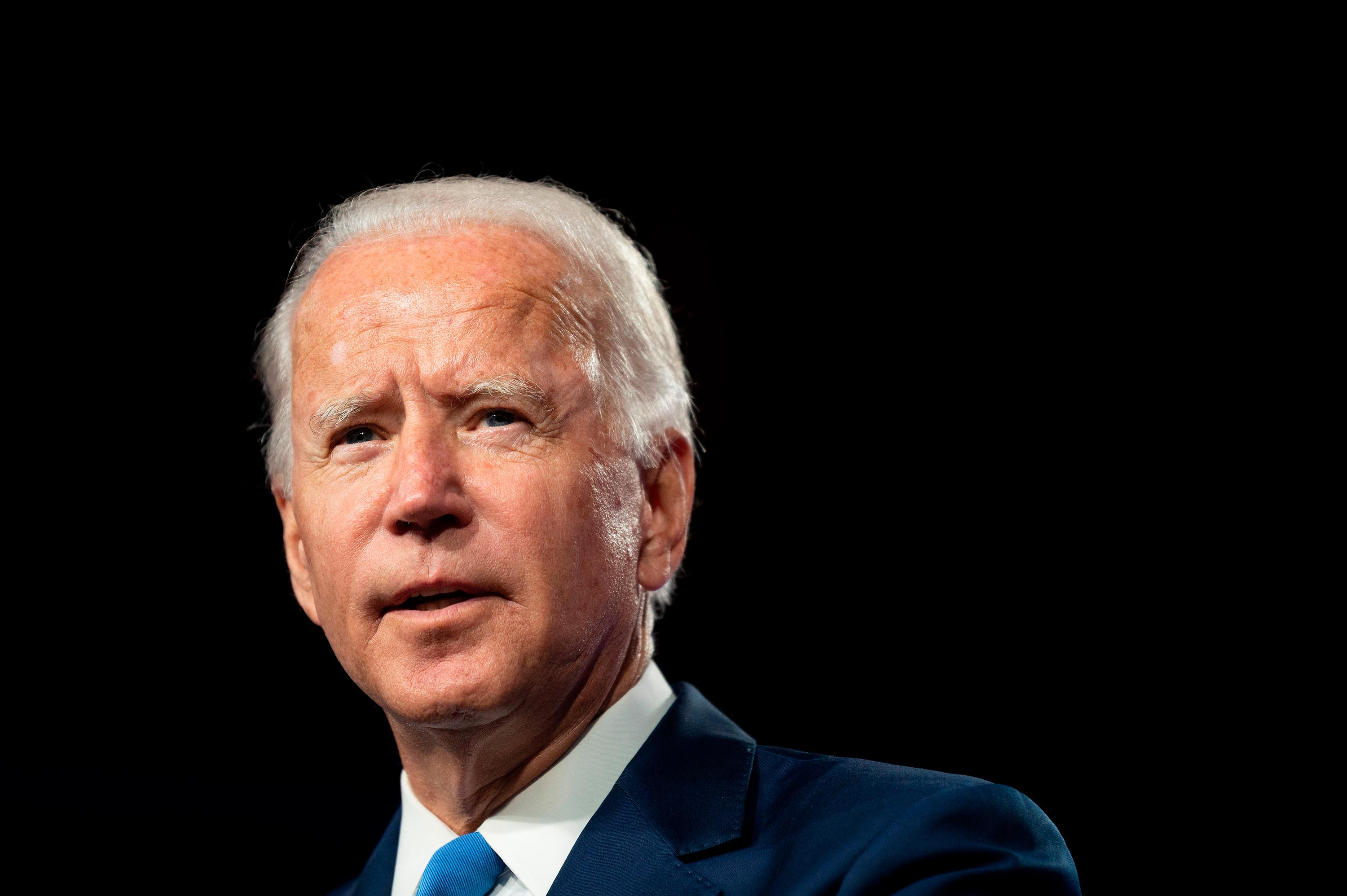 Biden Says Trump S Climate Denialism His Disdain For Science And Facts Is Unconscionable Wgow Am