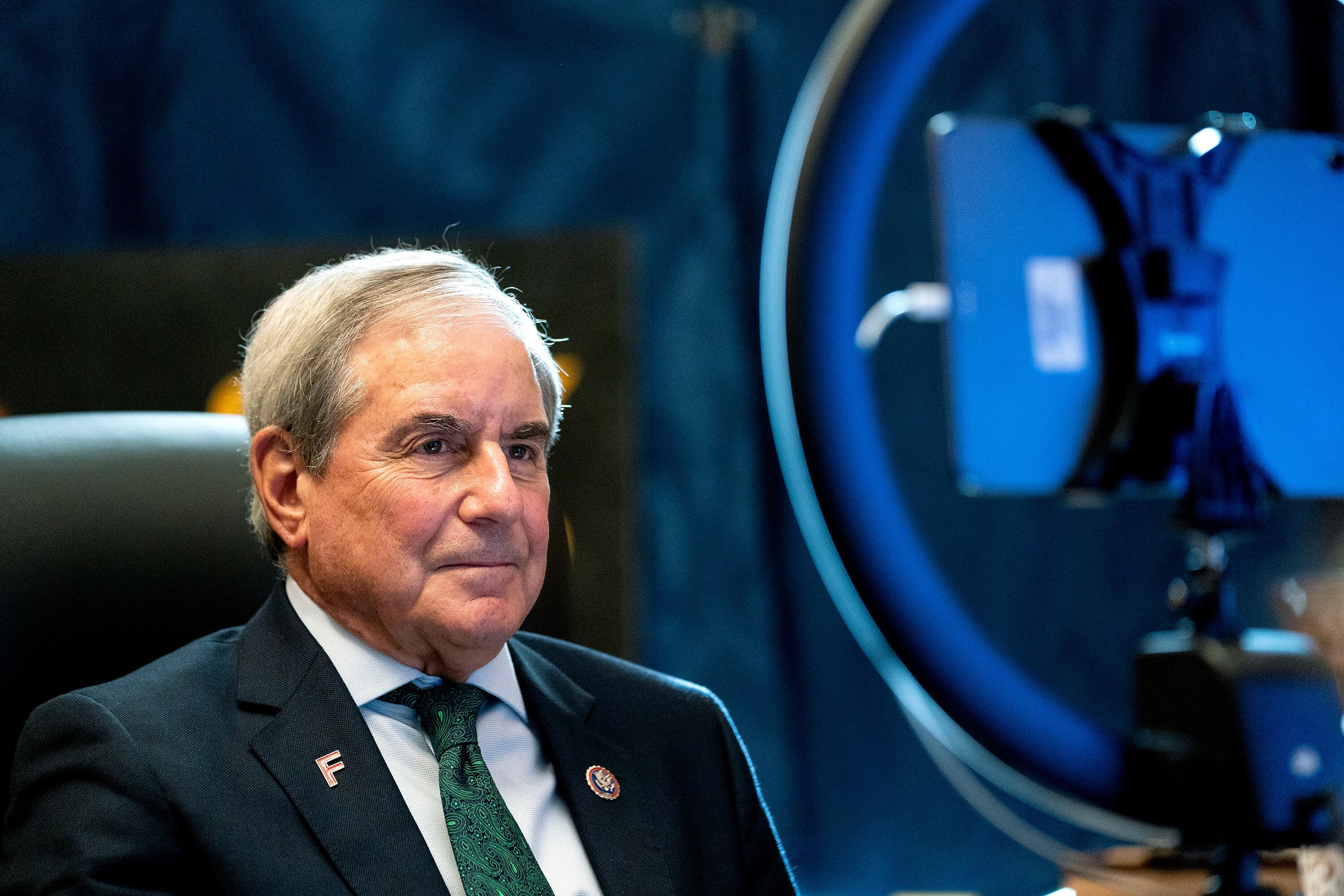 John Yarmuth, powerful liberal from Kentucky, announces he'll retire from Congress at the end of his term
