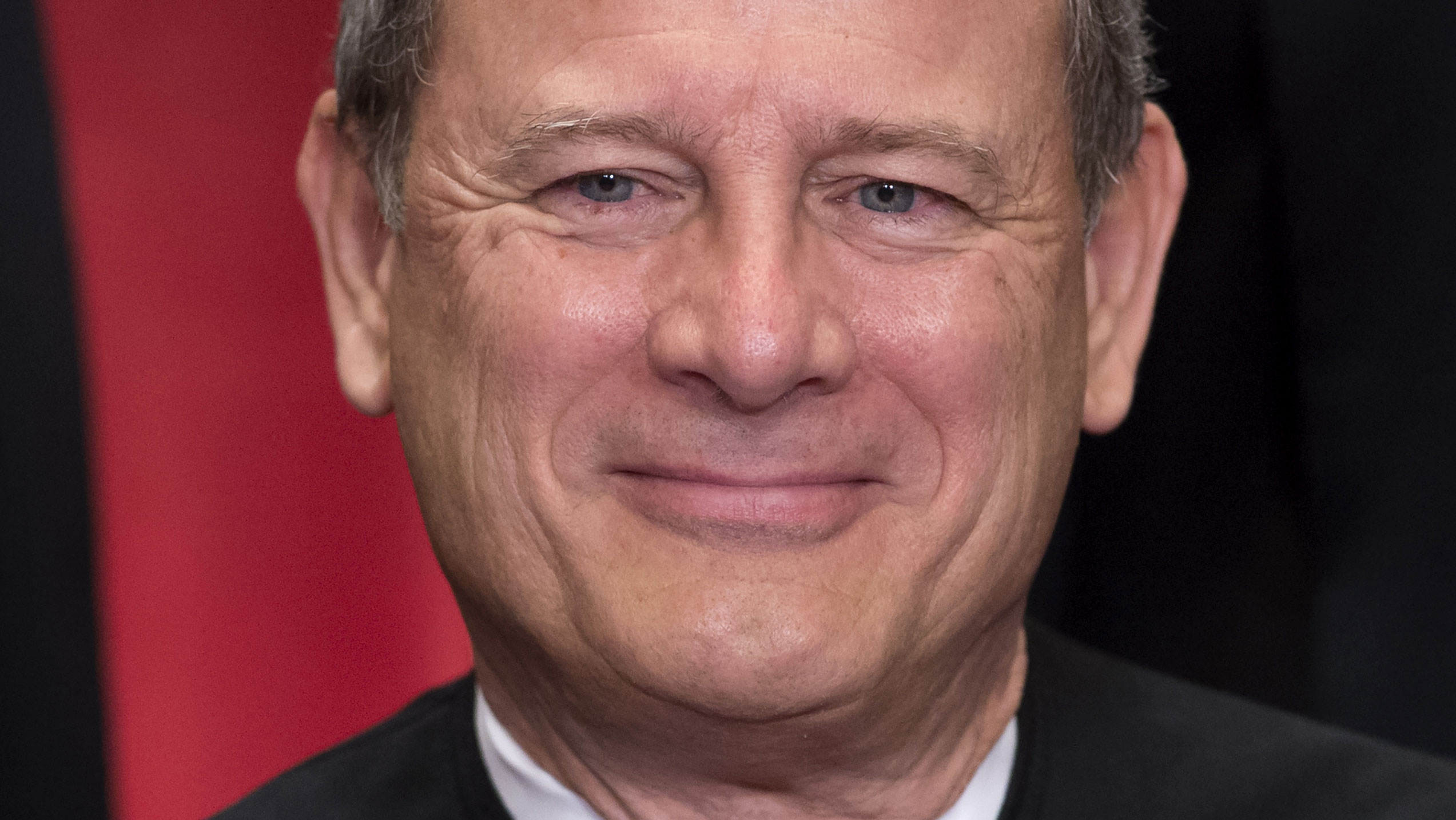 John Roberts ducks the spotlight by skipping the second Trump impeachment trial