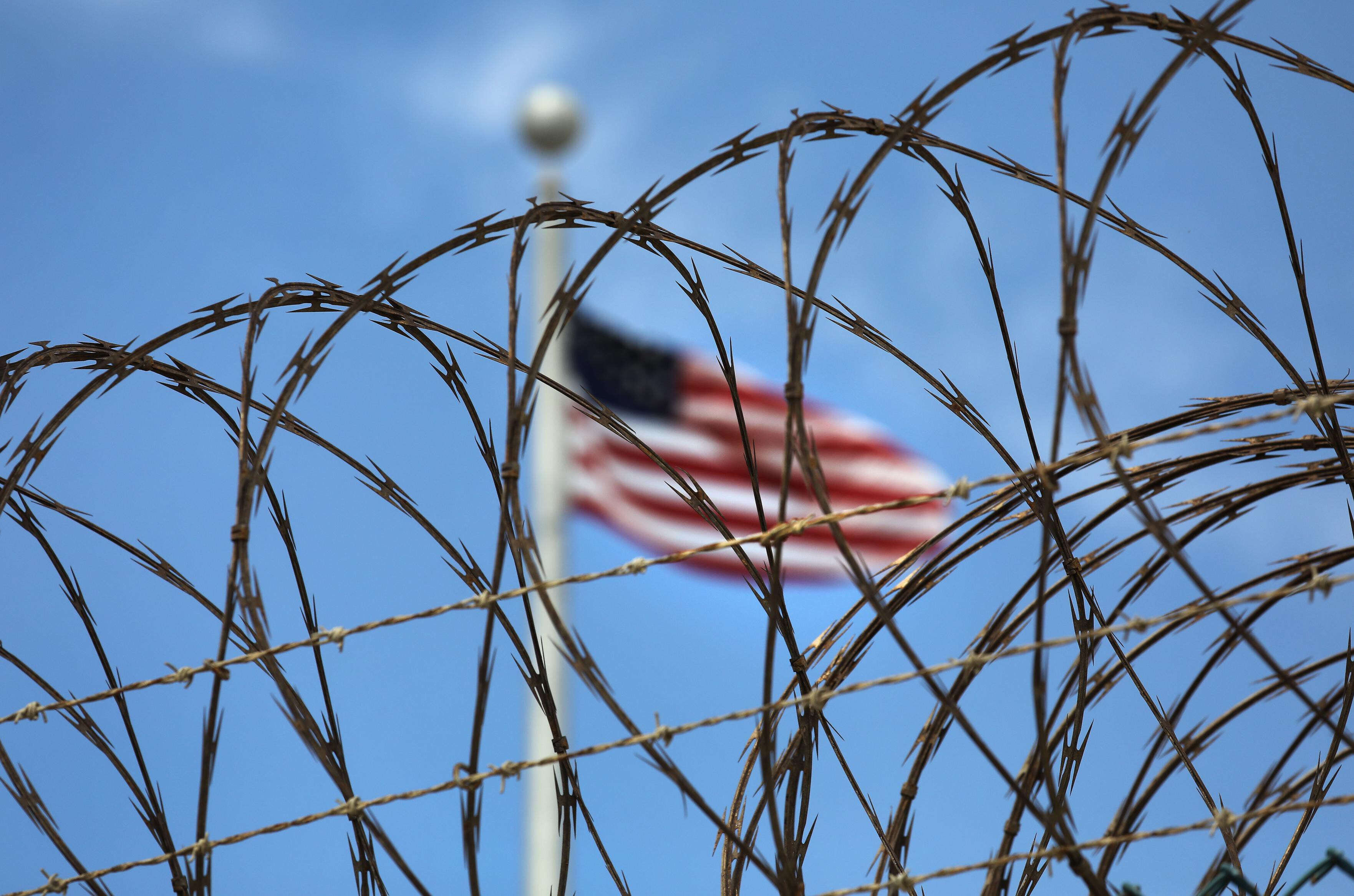 Federal judge rules detention of Guantanamo detainee is unlawful