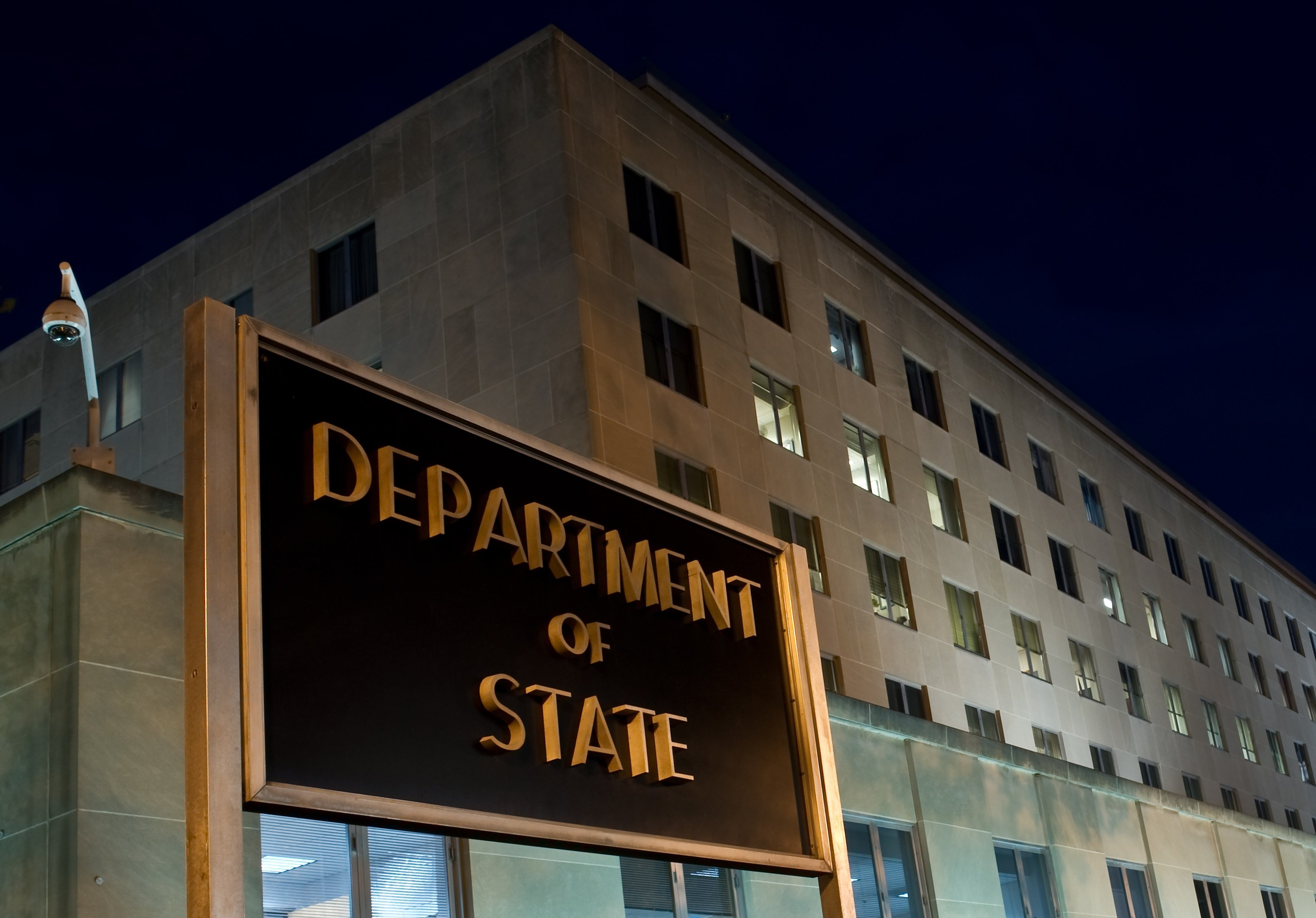 Judge orders State Department to release Ukraine records in 30 days