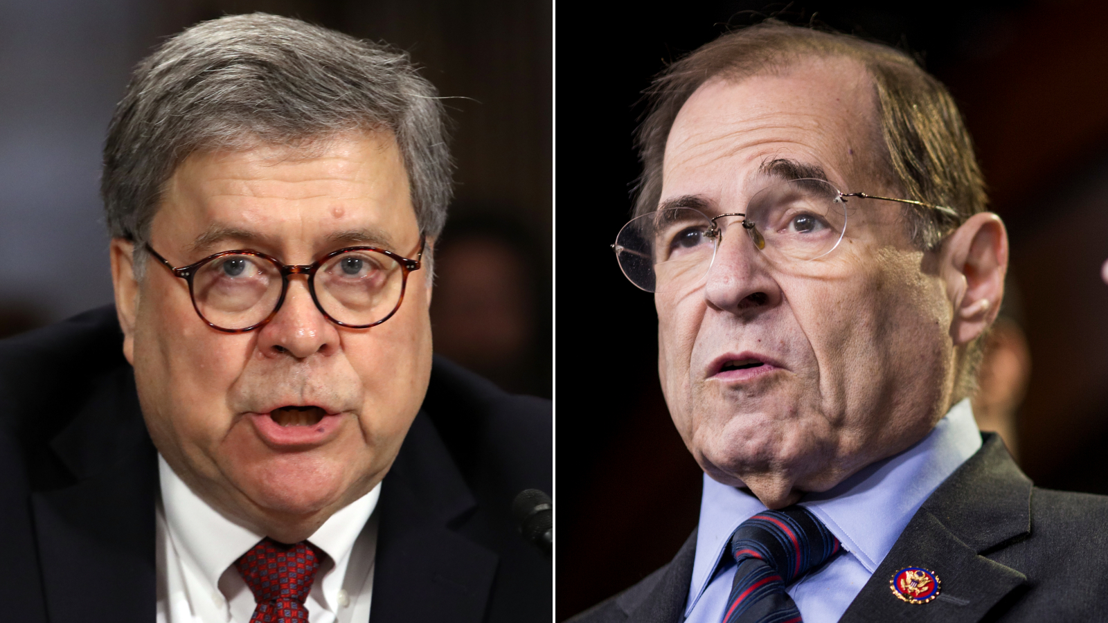 Nadler asks DOJ for information and testimony to probe Roger Stone prosecution and other cases