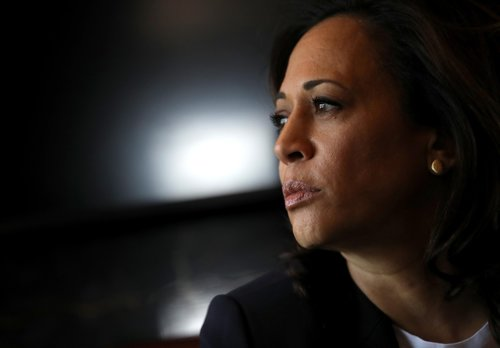 Image for Kamala Harris ends 2020 presidential campaign