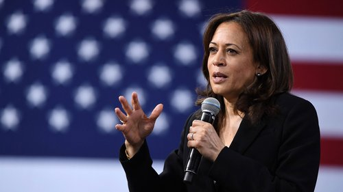 Image for Kamala Harris proposes six months paid leave for all workers in new plan
