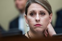 Freshman Democratic Rep. Katie Hill denies allegation of relationship with staffer