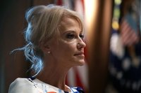 House panel votes to subpoena Kellyanne Conway over Hatch Act violations