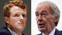 Rep. Joe Kennedy kicks off primary challenge against Sen. Ed Markey