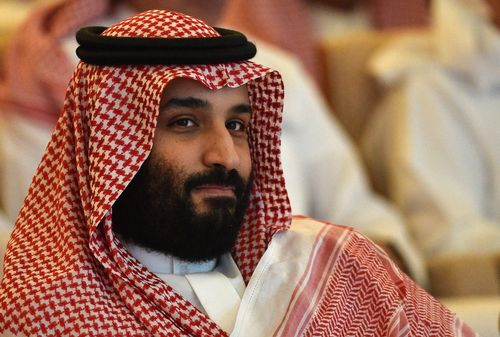 Image for US intelligence report finds Saudi Crown Prince responsible for approving operation that killed Khashoggi