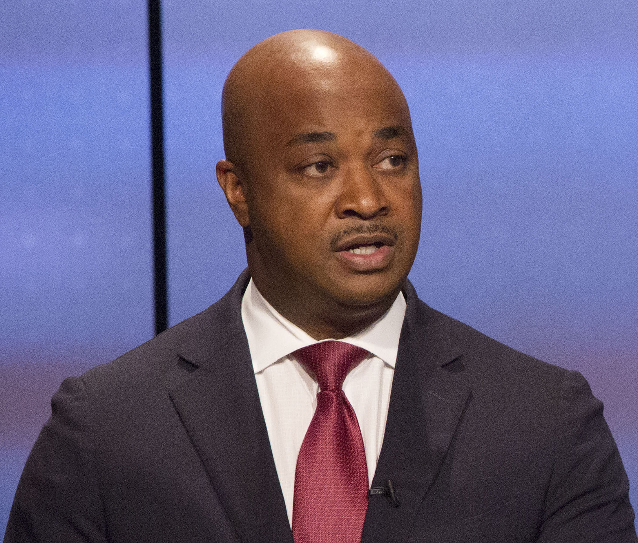 Kwanza Hall wins special election to serve remainder of John Lewis' term in Congress