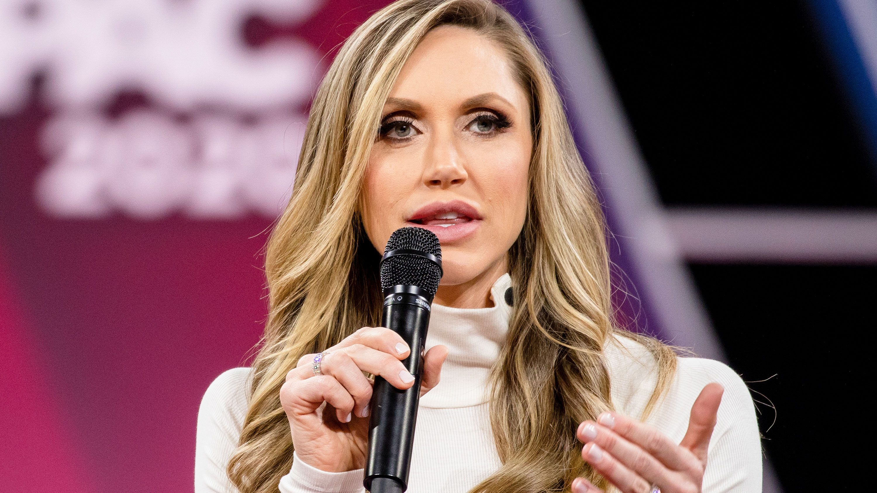 Lara Trump-RNC robocall called mail-in voting safe and secure while President railed against it